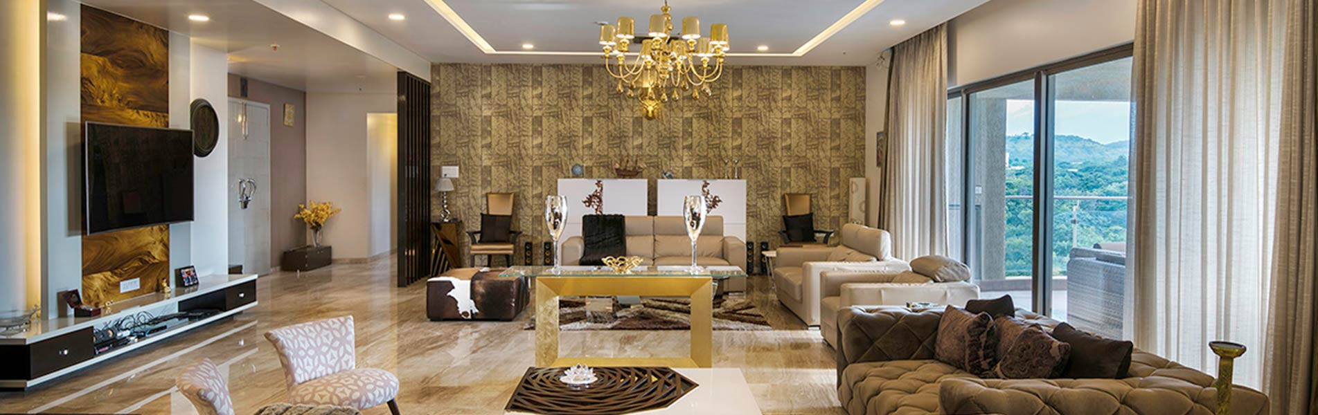 Luxury Flats in Pune