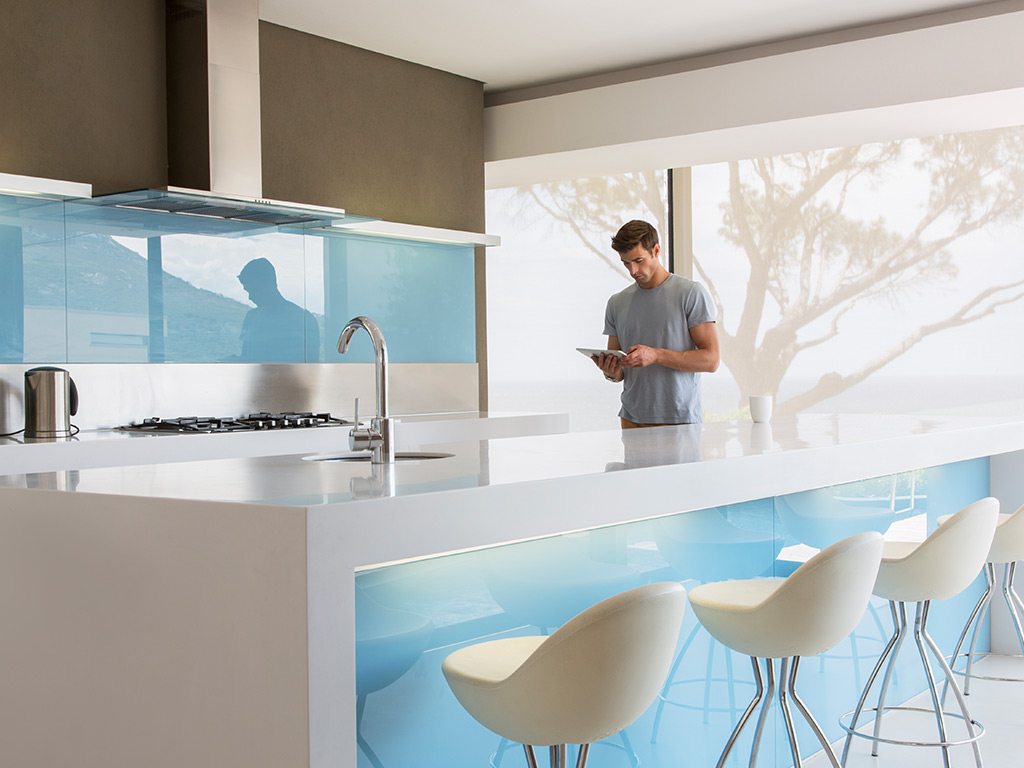 Smart Kitchen Trends - Castel Royale Towers